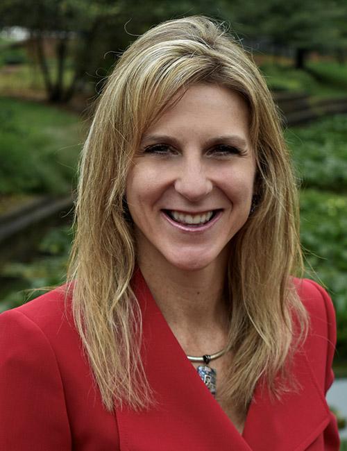 Laura Wilt
